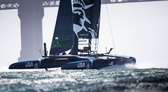 Matt Sheahan analysis of SailGP in San Francisco