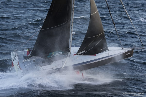 Vendee Globe skipper Boris Hermann also registers for The Ocean Race