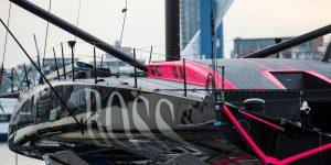 Alex Thomson Racing