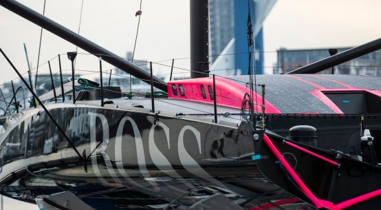 Alex Thomson Racing