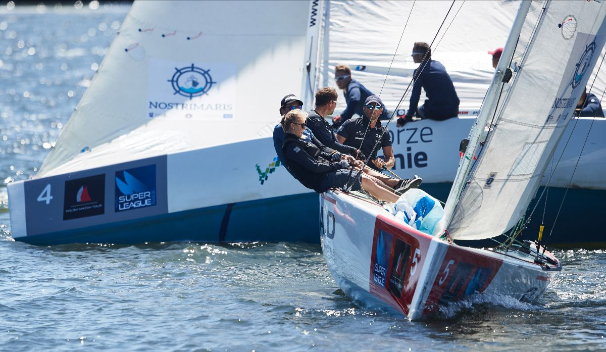 World Match Racing Tou