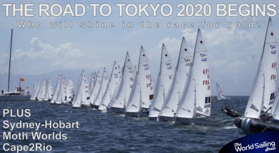 World Sailing Show