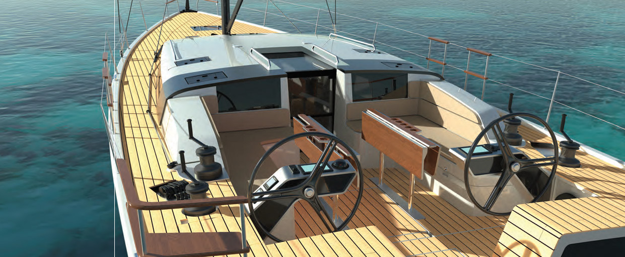 Elan Yachts