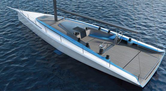 Infinity Yachts