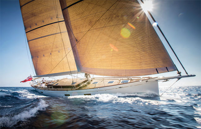 Performance Classic Yachts