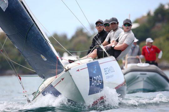 Match Racing World Tour