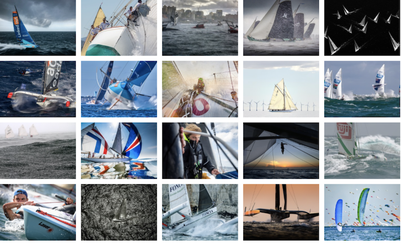 Mirabaud Yacht Racing Image of the Century