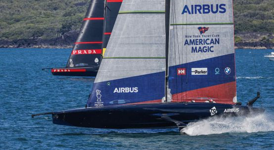 America's Cup