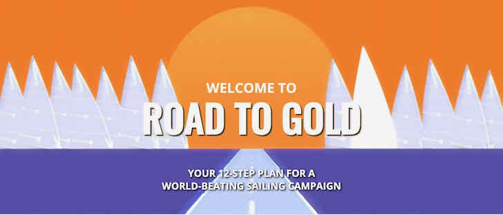 Road to Gold