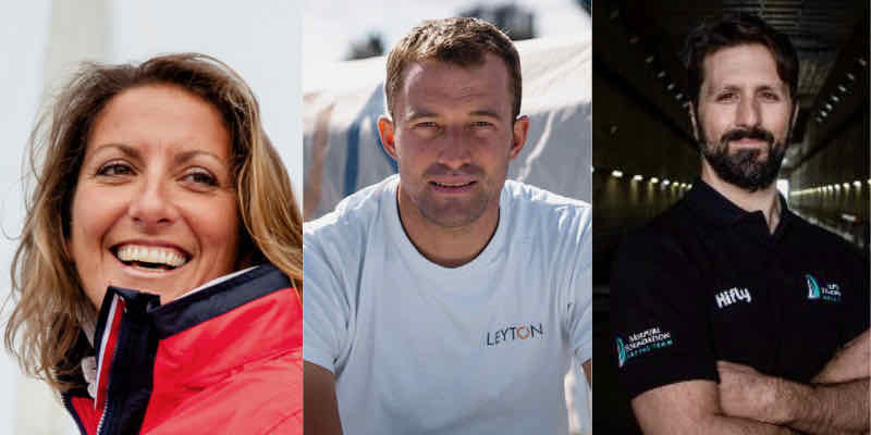 The Yacht Racing Podcast EXTRA