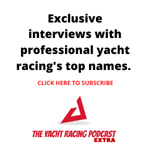 Yacht Racing Podcast EXTRA