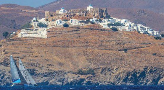 Aegean 600