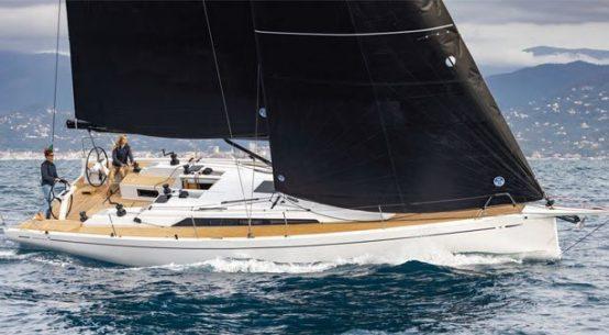 Grand Soleil Yachts