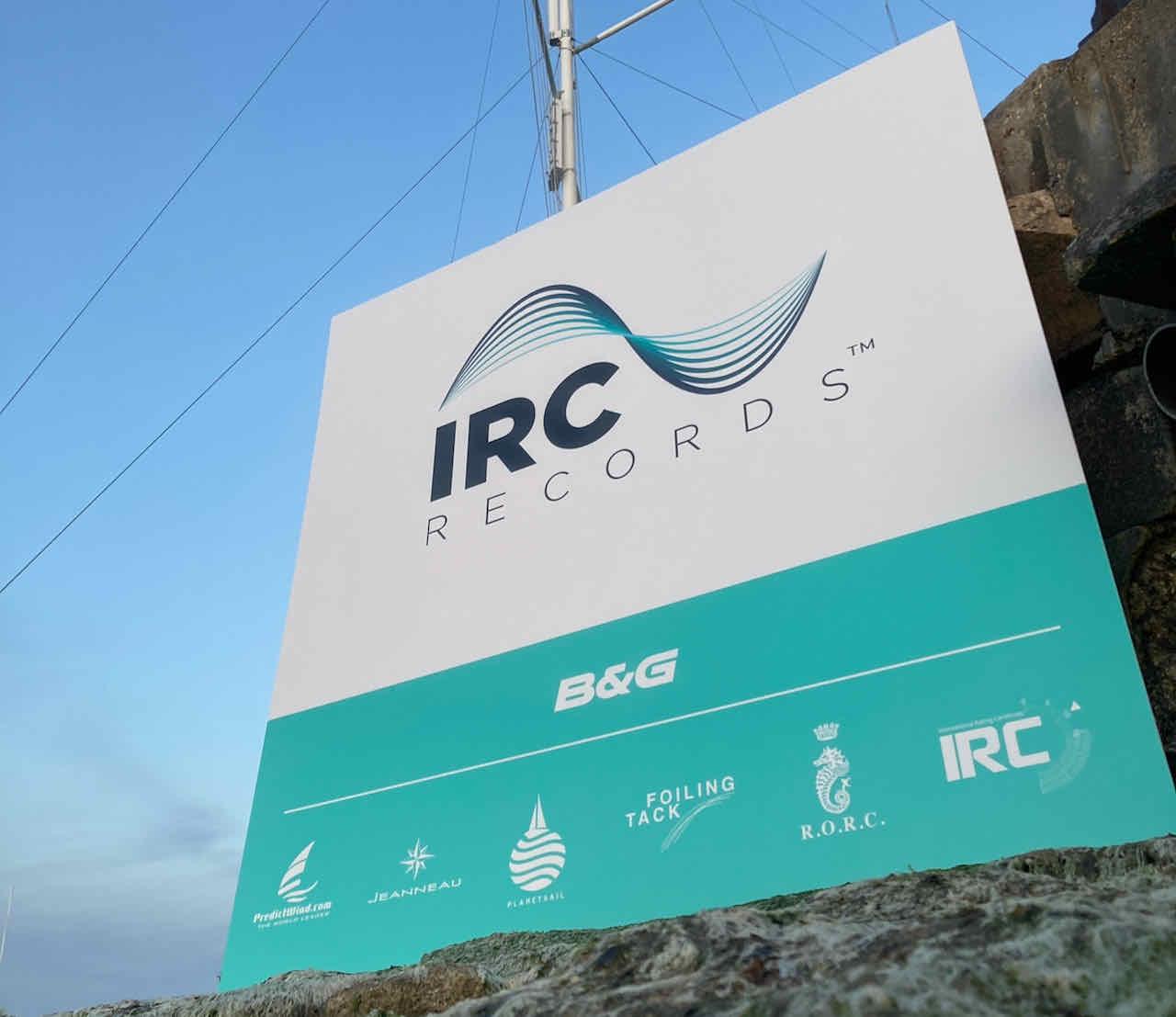 IRCRecords