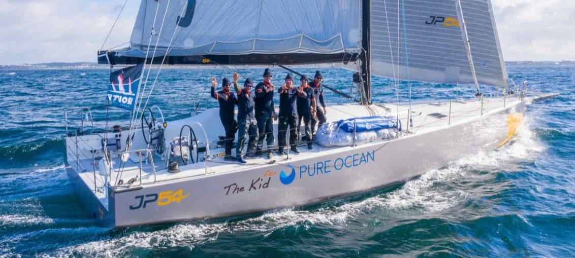 Pure Ocean Challenge