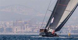 The Superyacht Cup Palma 2021