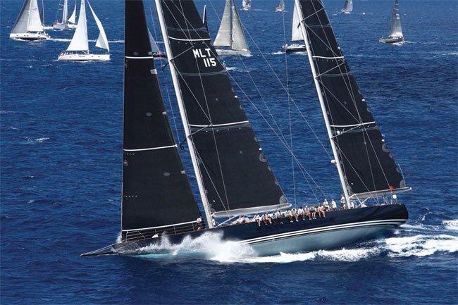 Carrswood Yachts