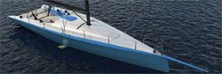 Infiniti Yachts
