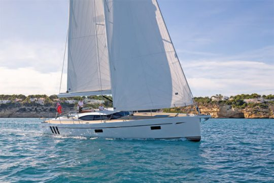 Oyster Yachts