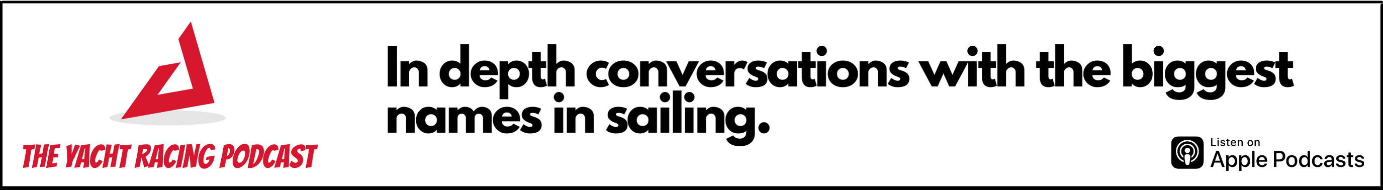 Yacht Racing Podcast