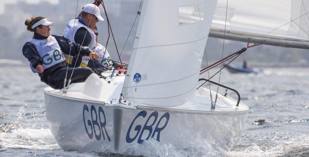 Paralympic sailing